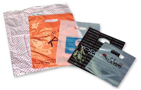 Ecobolsa, Fabricantes de Bolsas de Plástico Biodegradables